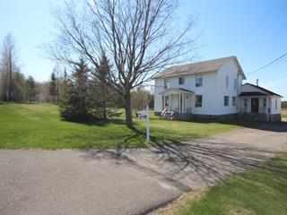 Maison à vendre à Lévis (Les Chutes-de-la-Chaudière-Ouest), Chaudière-Appalaches, 2148, Route  Marie-Victorin, 15216607 - Centris.ca