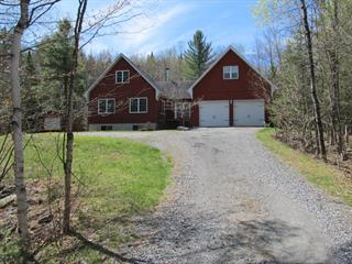 House for sale in Saint-Denis-de-Brompton, Estrie, 1655, Chemin  Bouffard, 12836410 - Centris.ca