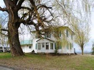 Fermette à vendre à Hatley - Municipalité, Estrie, 6033Z, Chemin  North, 14652466 - Centris.ca