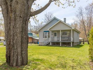 Maison à vendre à Sainte-Anne-de-Sorel, Montérégie, 2950, Chemin du Chenal-du-Moine, 22533381 - Centris.ca