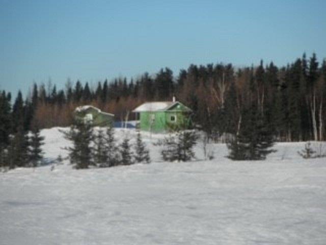 Lot for sale in Saint-Eugène-d'Argentenay, Saguenay/Lac-Saint-Jean, 2e Rang, 24498417 - Centris.ca