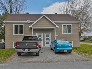Duplex for sale in Saint-Jude, Montérégie, 900 - 902, Rue  Lamoureux, 11931535 - Centris.ca
