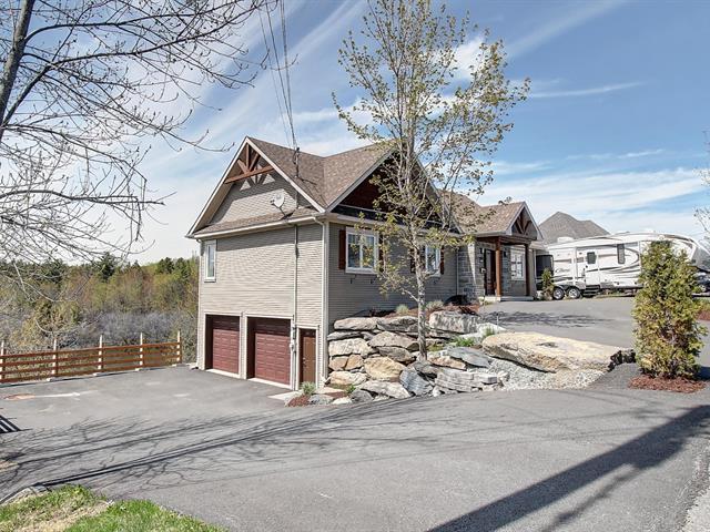 Maison à vendre à Sherbrooke (Les Nations), Estrie, 3191, Rue  Delorme, 23210470 - Centris.ca