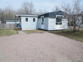 Maison mobile à vendre à Saguenay (La Baie), Saguenay/Lac-Saint-Jean, 5482, Chemin  Saint-Anicet, app. 14, 11889995 - Centris.ca