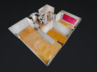 Condo / Apartment for rent in Montréal (Mercier/Hochelaga-Maisonneuve), Montréal (Island), 2281, Avenue  Desjardins, apt. 211, 23290576 - Centris.ca