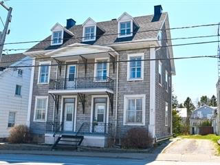 Duplex à vendre à Saint-Casimir, Capitale-Nationale, 175, boulevard de la Montagne, 18624247 - Centris.ca