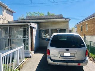 Maison à vendre à Montréal (Villeray/Saint-Michel/Parc-Extension), Montréal (Île), 8334, Avenue  Bloomfield, 11345557 - Centris.ca