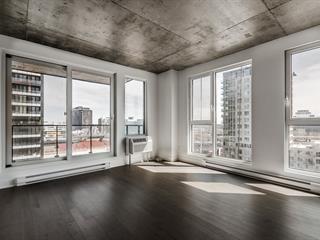 Condo / Appartement à louer à Montréal (Le Sud-Ouest), Montréal (Île), 235, Rue  Peel, app. 1002, 22303576 - Centris.ca