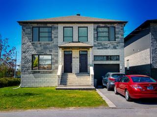Duplex for sale in Brossard, Montérégie, 5997 - 5999, Rue  Aline, 27596674 - Centris.ca