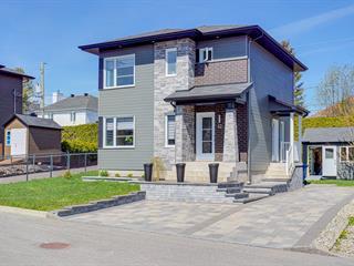 Maison à vendre à L'Ancienne-Lorette, Capitale-Nationale, 62, Rue de la Fenière, 20118674 - Centris.ca