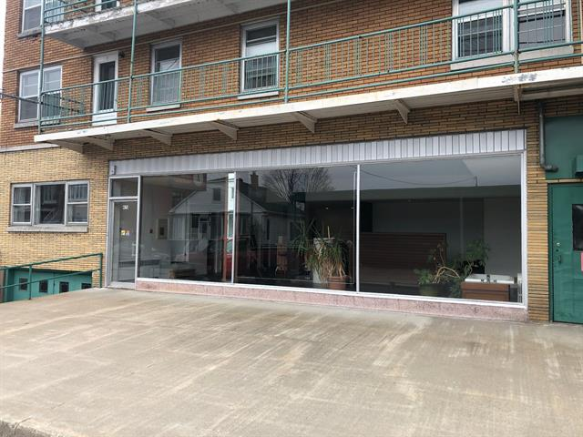Local commercial à louer à Shawinigan, Mauricie, 475, 114e Rue, 13527469 - Centris.ca