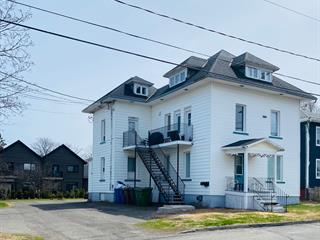 Quadruplex à vendre à Rivière-du-Loup, Bas-Saint-Laurent, 29, Rue  Saint-Paul, 9205066 - Centris.ca