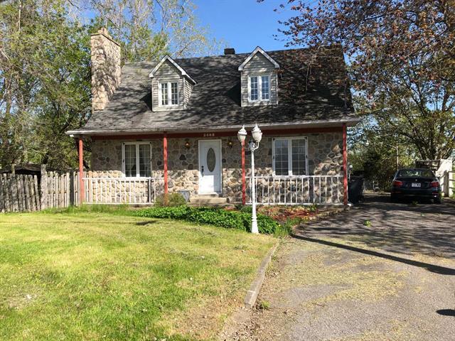 House for sale in Richelieu, Montérégie, 2468, Chemin des Patriotes, 20132849 - Centris.ca