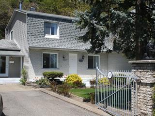 Maison à vendre à Laval (Saint-Vincent-de-Paul), Laval, 3495, Rue du Barrage, 22126020 - Centris.ca