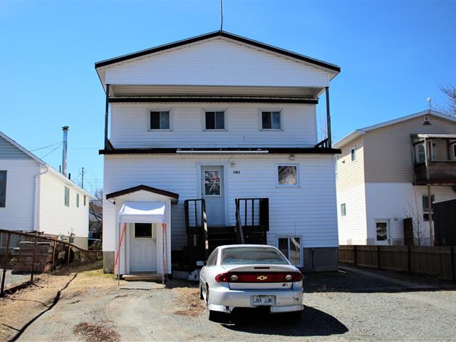 Quintuplex for sale in Rouyn-Noranda, Abitibi-Témiscamingue, 236 - 238, Rue  Perreault Ouest, 20932607 - Centris.ca
