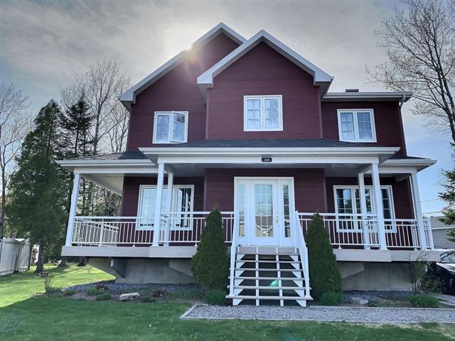 Maison à vendre à Portneuf, Capitale-Nationale, 249, Rue des Bouleaux, 14657866 - Centris.ca