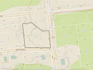 Lot for sale in Gatineau (Aylmer), Outaouais, Chemin  Vanier, 23725639 - Centris.ca