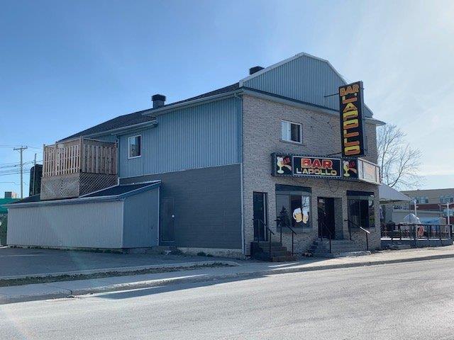 Quadruplex for sale in Val-d'Or, Abitibi-Témiscamingue, 369 - 371, 3e Avenue, 23467026 - Centris.ca