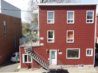Triplex for sale in Québec (La Cité-Limoilou), Capitale-Nationale, 1735 - 1765, Avenue  Jeanne-Mance, 15041955 - Centris.ca