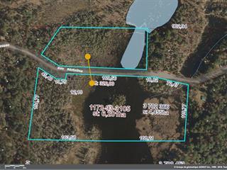 Terrain à vendre à Thorne, Outaouais, Chemin  Christian, 16396058 - Centris.ca