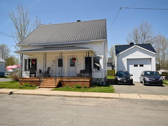 Duplex for sale in Plessisville - Ville, Centre-du-Québec, 1293 - 1295, Rue  Napoléon, 13197568 - Centris.ca
