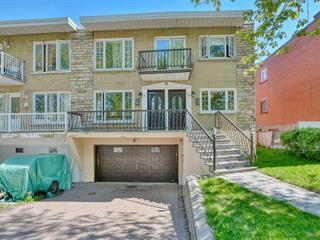 Duplex for sale in Laval (Laval-des-Rapides), Laval, 489 - 491, 12e Avenue, 18358879 - Centris.ca
