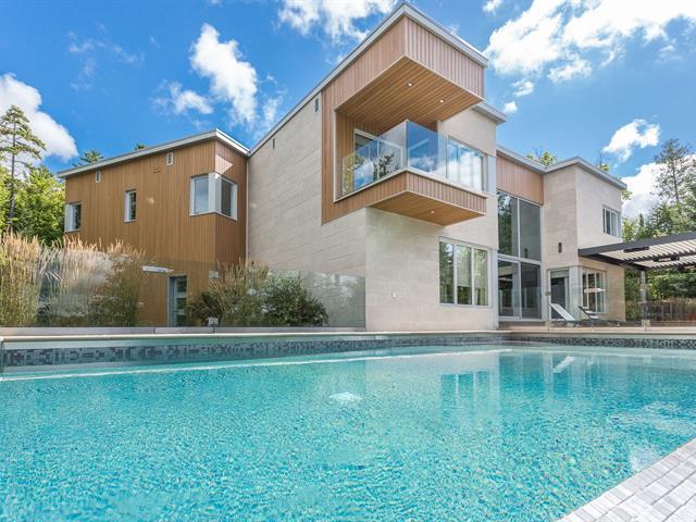 Maison à louer à Saint-Denis-de-Brompton, Estrie, 140, Chemin du Domaine, 10126688 - Centris.ca