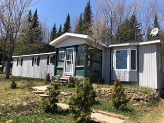 Maison mobile à vendre à Saint-Raymond, Capitale-Nationale, 615, Chemin de Bourg-Louis, app. 156, 20891114 - Centris.ca
