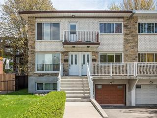 Triplex for sale in Montréal (Ahuntsic-Cartierville), Montréal (Island), 1812 - 1814, boulevard  Gouin Est, 10369120 - Centris.ca
