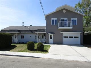 Duplex à vendre à Trois-Rivières, Mauricie, 619 - 621, Rue  Berlinguet, 22902535 - Centris.ca