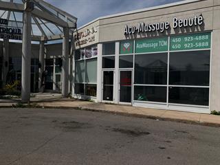 Local commercial à louer à Brossard, Montérégie, 8500, boulevard  Taschereau, local 3, 13405762 - Centris.ca