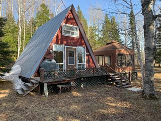 House for sale in Lac-Bouchette, Saguenay/Lac-Saint-Jean, 1291, Route  Victor-Delamarre, 20422460 - Centris.ca