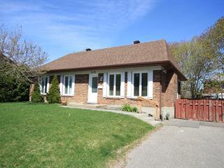 Maison à vendre à Québec (Sainte-Foy/Sillery/Cap-Rouge), Capitale-Nationale, 3578, Rue  Blénard, 10308536 - Centris.ca