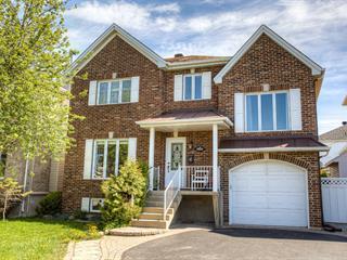Maison à vendre à Longueuil (Saint-Hubert), Montérégie, 5520, Rue  Boisjoli, 14145006 - Centris.ca