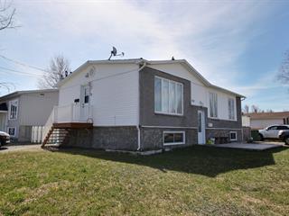 Duplex for sale in Val-d'Or, Abitibi-Témiscamingue, 33, Rue  Bouchard, 17596184 - Centris.ca