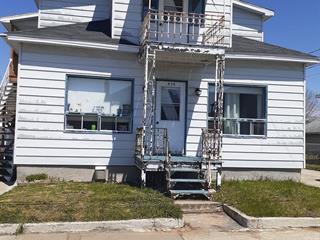 Duplex for sale in Trois-Rivières, Mauricie, 456 - 458, Rue du Verrier, 24795939 - Centris.ca
