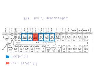 Terrain à vendre à Shawinigan, Mauricie, Rue  Ovila-Demontigny, 21079222 - Centris.ca