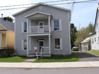 Duplex for sale in Massueville, Montérégie, 185 - 187, Rue  Cartier, 22964309 - Centris.ca