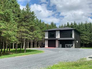 Maison à vendre à Sherbrooke (Brompton/Rock Forest/Saint-Élie/Deauville), Estrie, 2845, Chemin  Laliberté, 22271894 - Centris.ca
