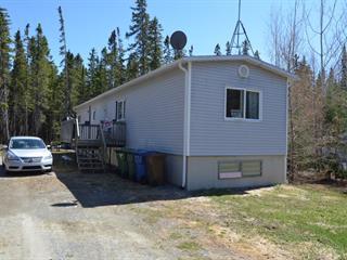 Mobile home for sale in Saint-Marc-de-Figuery, Abitibi-Témiscamingue, 48, Rue du Lac, 26253693 - Centris.ca