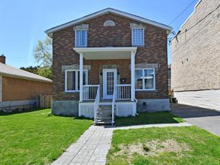 Maison à vendre à Montréal (Lachine), Montréal (Île), 931, 25e Avenue, 19192782 - Centris.ca