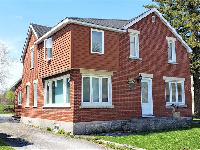 Maison à vendre à Bedford - Ville, Montérégie, 189Z, Rue  Principale, 28899496 - Centris.ca