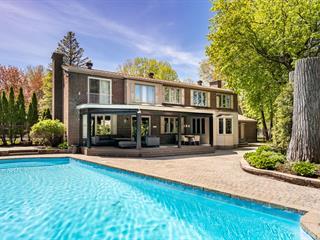 House for sale in Beaconsfield, Montréal (Island), 10, Thompson Point Street, 24216216 - Centris.ca