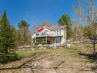 House for sale in Entrelacs, Lanaudière, 11924, Route  Pauzé, 24198795 - Centris.ca