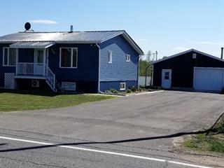 Maison à vendre à Sainte-Marie-de-Blandford, Centre-du-Québec, 1150, Route des Blés-d'Or, 25289784 - Centris.ca