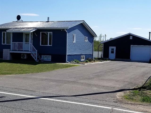 House for sale in Sainte-Marie-de-Blandford, Centre-du-Québec, 1150, Route des Blés-d'Or, 25289784 - Centris.ca