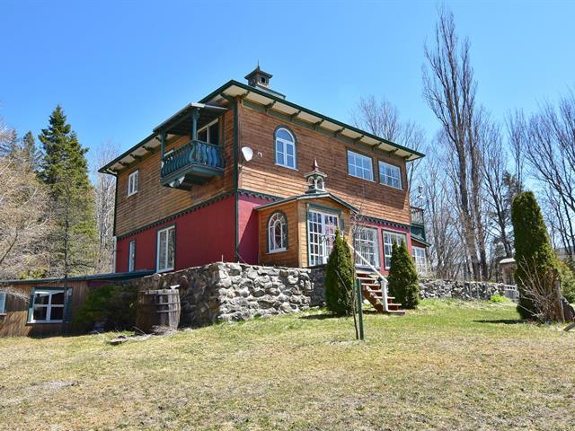 House for sale in Sainte-Louise, Chaudière-Appalaches, 607, 4e Rang Est, 23359722 - Centris.ca