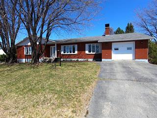 Maison à vendre à La Sarre, Abitibi-Témiscamingue, 1, Rue  Audet, 14621538 - Centris.ca