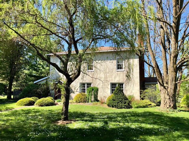 Maison à vendre à Cowansville, Montérégie, 781, Rue  Principale, 11948295 - Centris.ca
