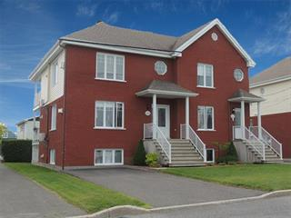 Condo à vendre à Drummondville, Centre-du-Québec, 934, Rue  Gauthier, 17276144 - Centris.ca
